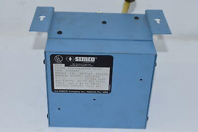 Simco 302g Static Neutralizing Equip 4002140 Model F10 115 Vac