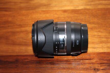 Tamron lense 16-300mm