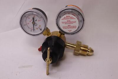 Miller Argon Regulator Hose Cga-580 Mig Tig Welding Smith -pictured Item Only