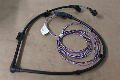 Rear right ABS sensor wiring loom Golf A3 Leon 8V0927902J New Genuine VW