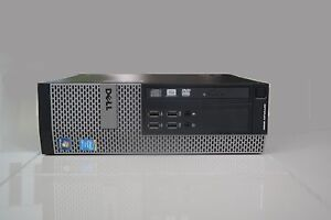 Dell Optiplex 9020 i5 3.2Ghz 8GB RAM 500GB hard disk, 3D graphics Robina Gold Coast South Preview