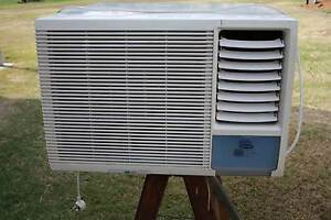 Carrier in Window/ Wall Air Conditioner Ipswich Ipswich City Preview