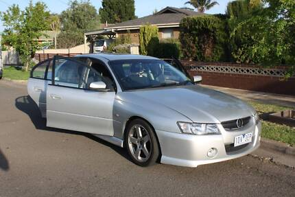 2006 SV6 want gone this weekend 11/10/15 Melbourne CBD Melbourne City Preview
