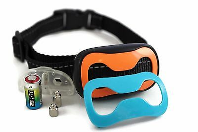 Dog Bark Collar Training Electric Shock and Beep Anti Barking Small Large Medium