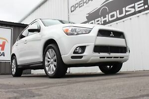 2011 Mitsubishi RVR GT GLASS ROOF | NO ACCIDENTS | HEATED SEA...