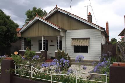 Lovely 3 Bedroom House -  applications pending