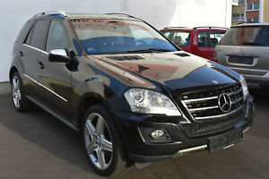 Mercedes-Benz M -Klasse ML 450 CDI 4 MATIC 21 ZOLL