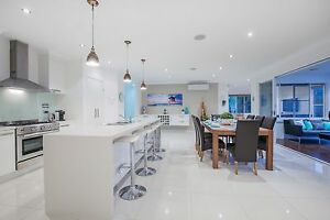 Gold Coast Luxury Holiday House | Sleeps 14 | Pool | Gym | Sauna Upper Coomera Gold Coast North Preview