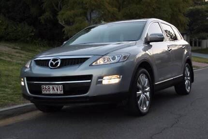 2008 Mazda CX-9 Wagon