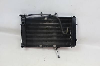 Triumph Tiger 800 11-14 Radiator Coolant Water Cooler Intake GOOD SHAPE T2100308