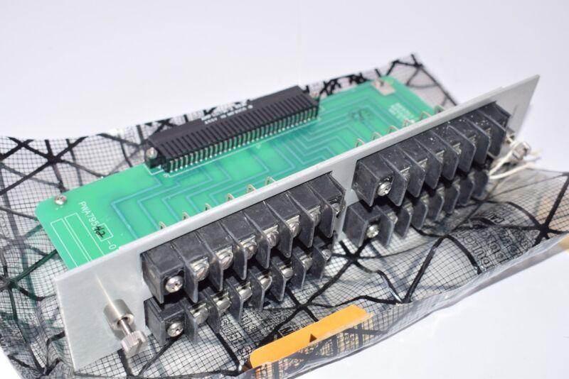 NEW, Bently Nevada, Thermocouple Input Control Circuit Board, PWA79542-01B