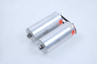 Set Of 2 Hoya Conbio Medlite C4 Laser Lcsm Pulse Capacitors 30 Uf 2kv 2000v 1098