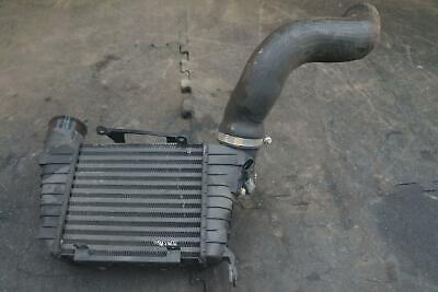Right Intercooler Radiator 3W0145804A OEM Bentley Continental Flying Spur 2006