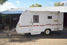 2007 Windsor Rapid Expander 14ft with bunks Gidgegannup Swan Area Preview