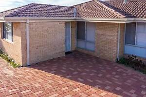 Very neat and tidy 2 bedroom duplex Marangaroo Wanneroo Area Preview