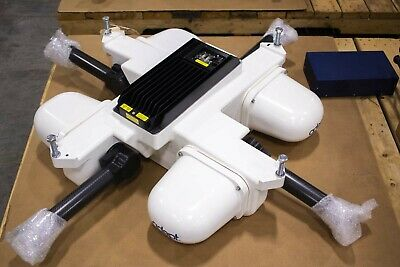 Two New Adept Quattro S650h Robots With Smartcontroller Cx