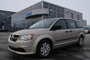 2015 Dodge Grand Caravan SE/SXT/ AC/CRUISE/MOTEUR V6