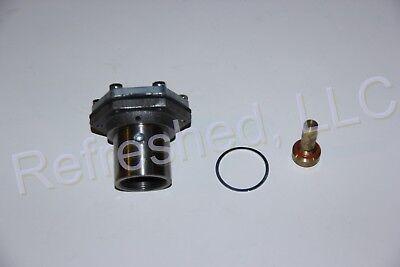 Quincy 40192 8272x Unloader Assembly 390 5120 Pump Air Compressor Parts