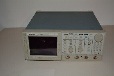 Tektronix Tds 544a Color Digital Oscilloscope 500mhz 1gss 1