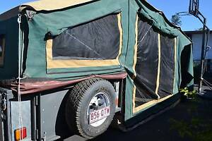 Market Direct Campers TBOX Off Road Gatton Lockyer Valley Preview
