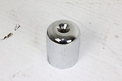 SUZUKI VL1500 Intruder AL1211 1998 - 2004 Lenkerende Lenkergewicht chrom