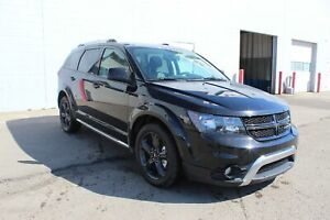 2018 Dodge Journey Crossroad AWD|7SEATS|NAVIGATION