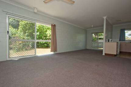 Private unit with your own yard! Aitkenvale Townsville City Preview