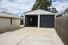 Secure 6 x 9 metre shed in South Toowoomba South Toowoomba Toowoomba City Preview