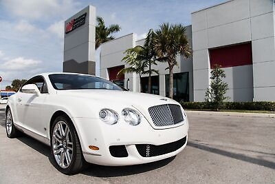 2010 Bentley Continental GT 2010 CONTINENTAL GT SERIES 51 - ULTRA RARE - LIMITED AMBOYNA VENEER