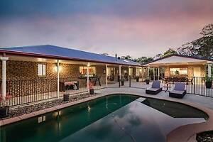 Want your own unique Aussie homestead on 4.72 acres? Big family? Logan Village Logan Area Preview