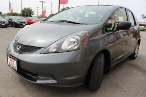 2013 Honda Fit DX-A Air Conditioning, 6 Disc CD Changer, MP3,...