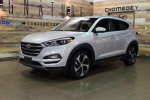 2016 Hyundai Tucson Premium 1.6T CAMERA