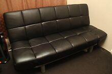 3 Seater Futon/Sofa Bed Mascot Rockdale Area Preview