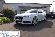 Audi A4 2.0 TDI cd quattro competition+ *19Zoll*EU6*