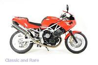 Yamaha TRX850 Stunning example 1997
