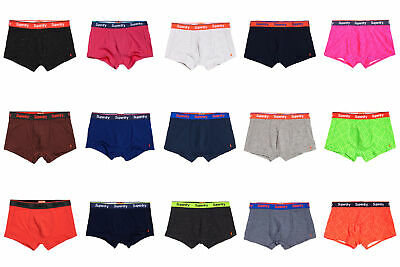 Superdry Orange Label Sport Trunks