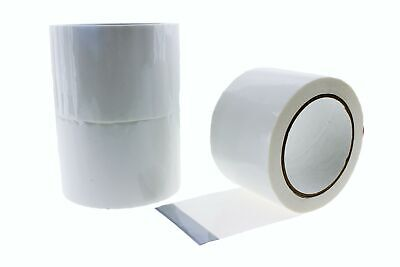 3x 2 White House Wrap Sheathing Tape Building Contractor Sealing Seaming Tyvek