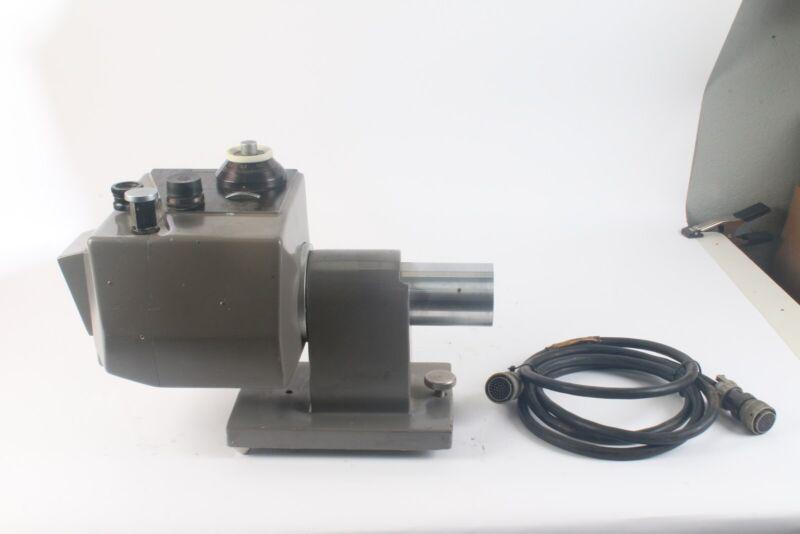 Davidson Optronics 696 Two Axis Automatic Autocollimator