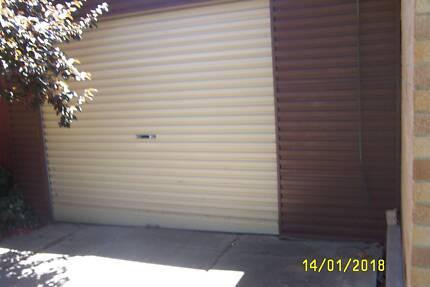 Gliderol Automatic Roller Door 2800W x 2400H