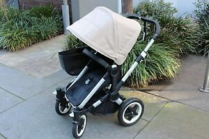 2013 Bugaboo Donkey Duo Richmond Yarra Area Preview