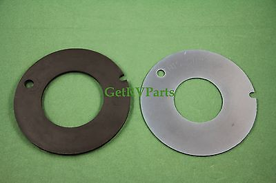 Genuine - Sealand Dometic RV Marine Toilet Bowl Seal Kit | 385316140 |
