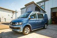 Volkswagen Transporter 150 Manual Highline Vanworx Camper