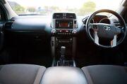 2013 Landcruiser Prado GXL ***VERY LOW KMS** Bowen Hills Brisbane North East Preview