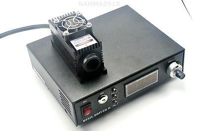 1342nm 100mw Ir Infrared Laser Module Ttlanalog Tec Adjustable Lab Power