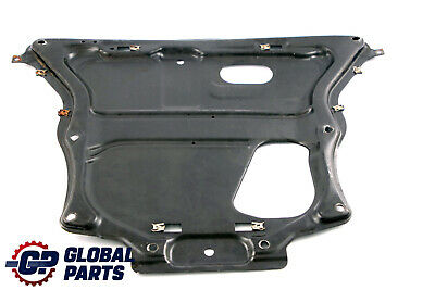 *BMW 3 4 Series F30 F31 F32 Engine Compartment Shield Cover Panel Underbonnet