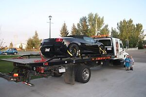 Towing  boosting.