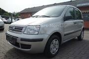 Fiat Panda 1.2 8V Dynamic / Bordcomputer/ CD-Spieler