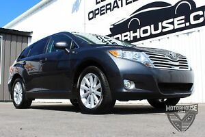 2010 Toyota Venza PERFECT FAMILY VEHICLE | AUTO | A/C | CRUISE