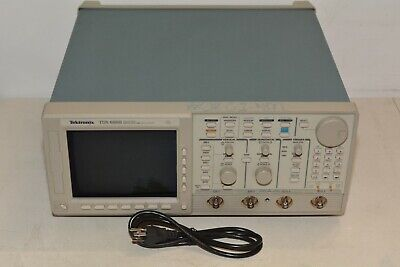 Tektronix Tds 680b Color 2 Ch Oscilloscope 500mhz 1gss