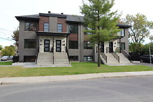 5 1/2 Neuf (Rue Leblanc Ouest) Longueuil